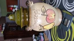 Vintage RUMTOPF 826-36 By SCHEURICH KERAMIK, West Germany Art Pottery - Non Classés