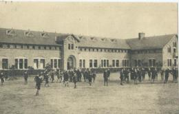 Abbaye De St-André - 29 - Ecole Abbatiale - Cour De Récréation - Zedelgem