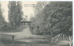 Sint-Truiden - Saint-Trond - Vue Dans Le Parc - Phob - Sint-Truiden