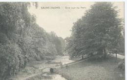 Sint-Truiden - Saint-Trond - Une Vue Du Parc - Phob - Sint-Truiden