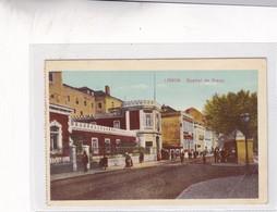 LISBOA. QUARTEL DE GRAÇA. SR-CPA CIRCA 1900s - BLEUP - Lisboa