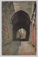 Rue A Jerusalem - Israele