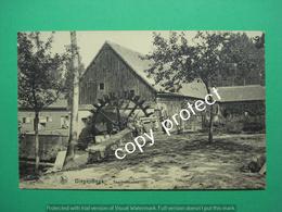 Diepenbeek Hasselt Sapitelmolem Molen Mill Moulin - Diepenbeek