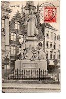 COURTRAI. MONUMENT DE HAERNE. - Kortrijk