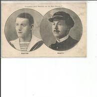 HONNEUR AUX MARINS DE LA MER NOIRE BADINA ET MARTY - Guerra 1914-18