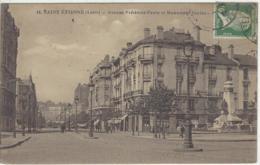 CPA Dept 42 SAINT ETIENNE - Saint Etienne