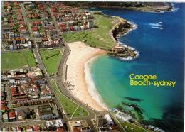 AUSTRALIA  SIDNEY  Coogee Beach - Sydney