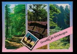 Driebergen [AA39 3.132 - Pays-Bas