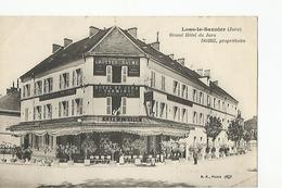 39 Lons Le Saunier Grand Hotel Du Jura - Lons Le Saunier
