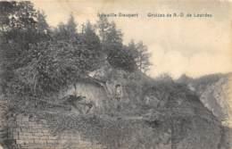 Aywaille-Dieupart - Grottes De N-D De Lourdes - Aywaille