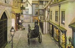 Postcard The Castle Museum York Kirkgate My Ref  B12969 - Museum