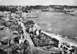 22 - Perros-Guirec - Beau Plan Du Pont-Couennec - La Rade - Le Linkin - Perros-Guirec