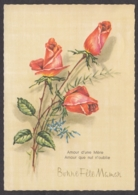 96353/ FETE DES MERES, Fleurs, Roses - Fête Des Mères