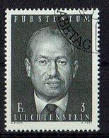 Liechtenstein 1970 // Mi. 531 O - Liechtenstein
