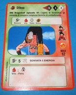 DRAGON BALL ALCHEMIA CARDS ITALY 090 - Dragonball Z