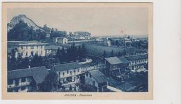 ANGERA (VA) - F.p. -  Anni '1930 - Varese