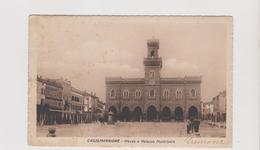 CASALMAGGIORE (CR)  - F.p. -  Anni '1910 - Cremona