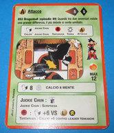 DRAGON BALL ALCHEMIA CARDS ITALY 053 - Dragonball Z