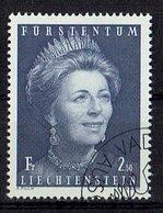 Liechtenstein 1971 // Mi. 544 O - Liechtenstein