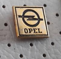 OPEL Car Pin - Opel