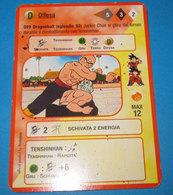 DRAGON BALL ALCHEMIA CARDS ITALY 099 - Dragonball Z
