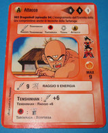 DRAGON BALL ALCHEMIA CARDS ITALY 065 - Dragonball Z