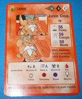 DRAGON BALL ALCHEMIA CARDS ITALY 018 - Dragonball Z