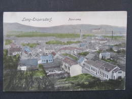 AK LANGENZERSDORF B. KORNEUBURG 1917  //  D*37354 - Korneuburg