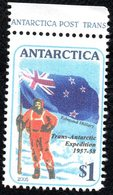 Antarctica Post Hillary Expedition 1957-58 - New Zealand