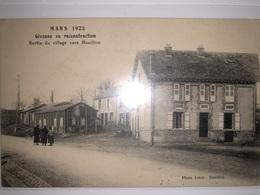 Givonne - France