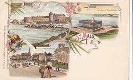 SAINT-MALO - Saint Malo
