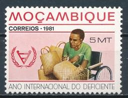 °°° MOZAMBICO - Y&T N°801 - 1981 MNH °°° - Mozambico