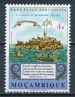 °°° MOZAMBICO - Y&T N°562 - 1972 MNH °°° - Mozambico