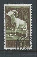 Cyprus 1962 Definitives 500 Mils Mouflon FU Cds - Cipro (Repubblica)