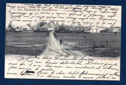 Environs De Neufchâteau. Les Fermes De Cousteumont. 1905 - Neufchateau