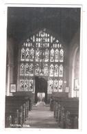 RP COLYTON CHURCH INTERIOR DEVON Nr SEATON & AXMINSTER CHAPMAN & SON DAWLISH - England