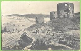 Portugal - Moinho De Vento - Molen - Windmill - Moulin - Windmills