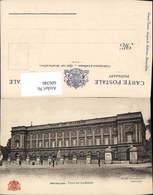 606346,Brüssel Bruxelles Palais Des Academies - Belgien