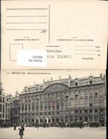 606333,Brüssel Bruxelles Maison Des Corporations - Belgien