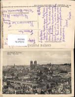 606330,Brüssel Bruxelles Panorama - Belgien