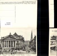 606326,Brüssel Bruxelles Börse De Beurs La Bourse - Belgien