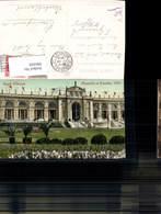 606320,Brüssel Exposition De Bruxelles 1910 Facade Principale Ausstellung - Belgien