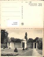 606315,Brüssel Bruxelles Monument Reine Astrid - Belgien
