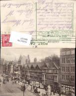 606107,London Old Houses Staple Inn Holborn Great Britain - England