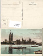606078,London Parliament Big Ben Great Britain - Ohne Zuordnung