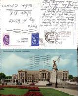 606071,London Buckingham Palace Great Britain - Ohne Zuordnung