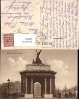 606063,London Wellington Arch Great Britain - England