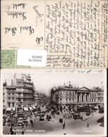 606059,London Piccadilly Cirucs Kutsche Great Britain - England