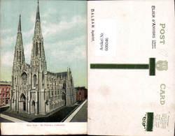 606046,New York City St Patricks Cathedral Kathedrale New York - NY - New York