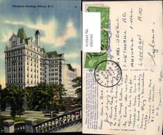 606042,Telephone Building Albany New York - NY - New York
